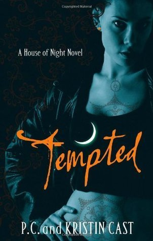 Tempted (House of Night, #6)