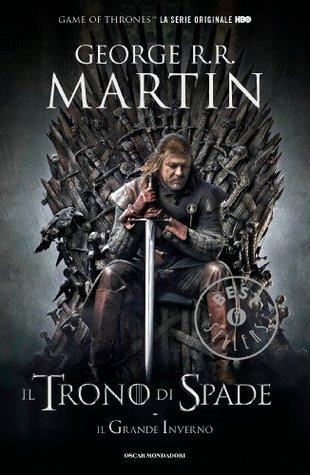 Il Trono di Spade - 1. Il Trono di Spade, Il Grande Inverno