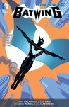 Batwing, Vol. 4: Welcome to the Family