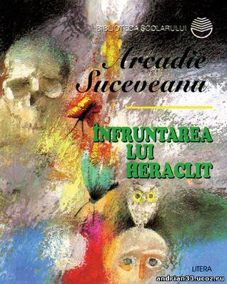 Înfruntarea lui Heraclit