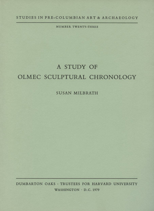a-study-of-olmec-sculptural-chronology