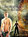 Demonspawn Academy (Demonspawn Academy #1)
