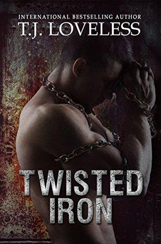 twisted-iron