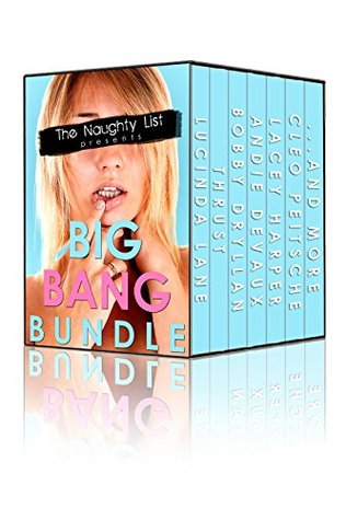 The Big Bang Bundle: (Menage Erotica) (The Naughty List Special Bundles Book 1)