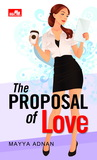 The Proposal of Love by Mayya Adnan