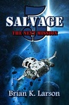 Salvage-5: The Next Mission (First Contact)