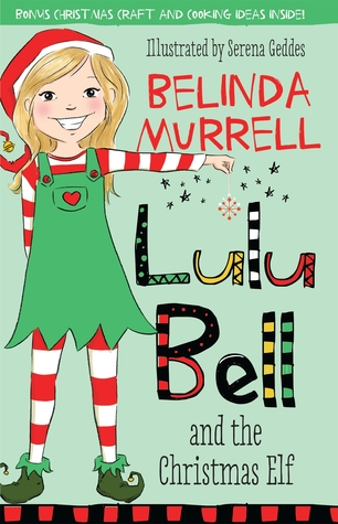 Lulu Bell and the Christmas Elf