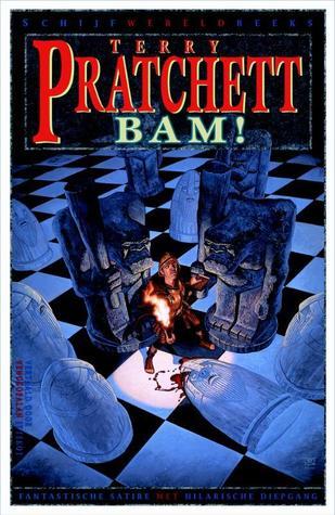BAM! by Terry Pratchett