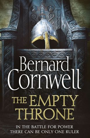 The Empty Throne : Bernard Cornwell