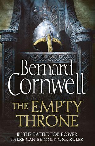 The Empty Throne : Bernard Cornwell