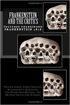 frankenstein and the critics by walter scott