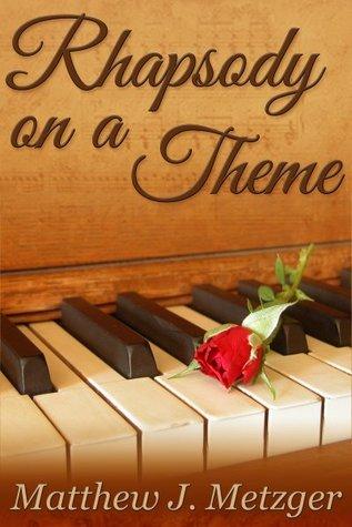 Rhapsody on a Theme (Vivaldi in the Dark #3)