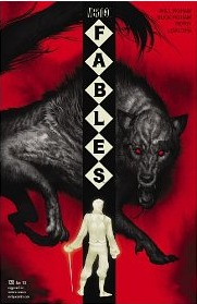 Fables #128