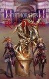 Red Dragon (Lands of Ayrenia Chronicles: The Bloodline Saga Book 2)