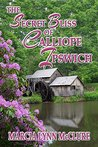 The Secret Bliss of Calliope Ipswich (Three Little Girls Dressed in Blue #2)