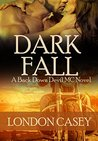 Dark Fall (Back Down Devil MC #3)