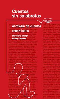 cuentos-sin-palabrotas-antologa-de-cuentos-venezolanos