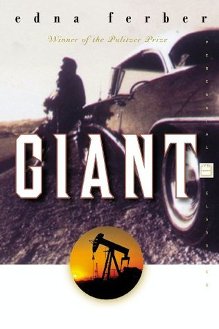 Giant by Edna Ferber