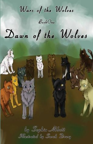 Dawn of the Wolves (War of the Wolves Book 1)