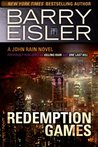 Redemption Games (John Rain #4)