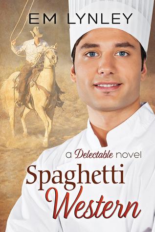 Spaghetti Western by E.M. Lynley