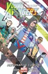 Young Avengers, Volume 2 by Kieron Gillen