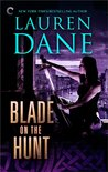 Blade on the Hunt (Goddess With A Blade, #3)