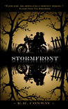 Stormfront by K.R. Conway