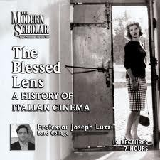The Blessed Lens: A History of Italian Cinema