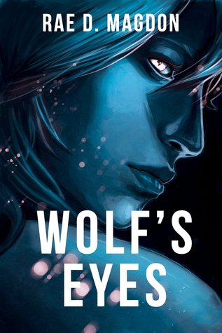 Descargar Wolf's eyes epub gratis online Rae D. Magdon