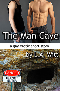 gay man cave