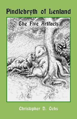 Pindlebryth of Lenland: The Five Artifacts