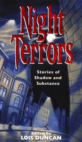Night Terrors: Stories of Shadow and Substance