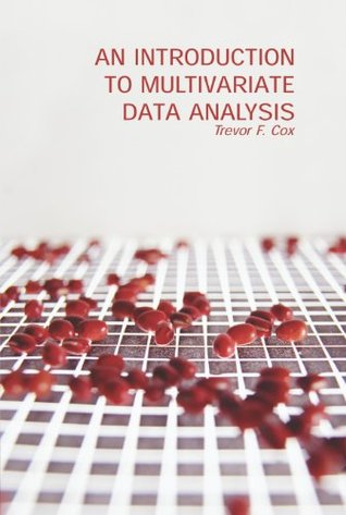 An Introduction To Multivariate Data Analysis