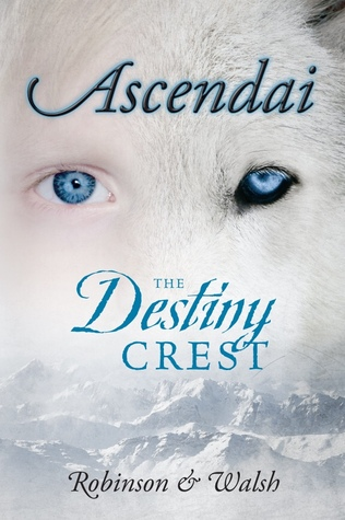Ebook Ascendai: The Destiny Crest by Steve M. Robinson Jr. read!