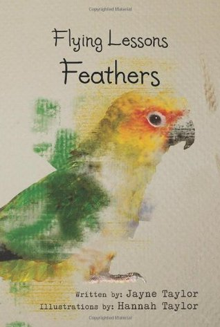 Flying Lessons: Feathers