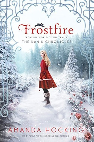 Frostfire (Kanin Chronicles, #1)