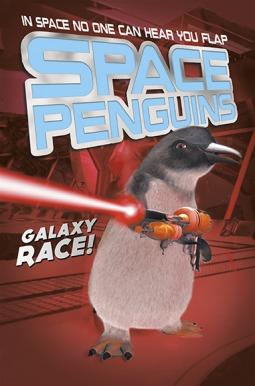 Space Penguins Galaxy Race