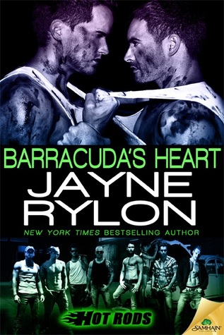 Barracuda's Heart (Hot Rods, #6)