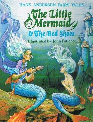 Hans Christian Andersen The Little Mermaid Original Book The Little Mermaid &am...