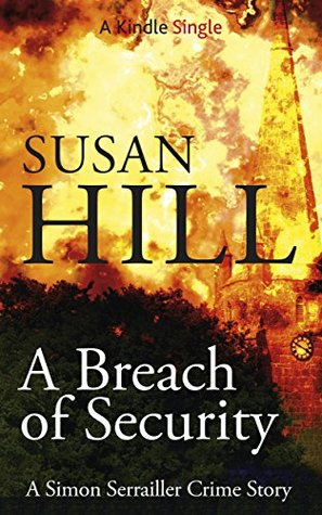 A Breach of Security (Simon Serrailler, #8.5)