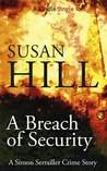 A Breach of Security by Susan Hill