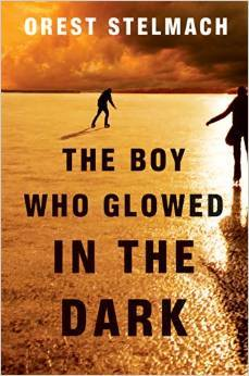 The Boy Who Glowed in the Dark (Nadia Tesla, #3)