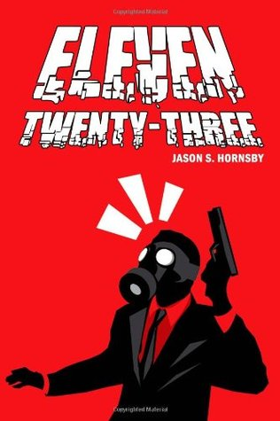 Eleven Twenty-Three by Jason S. Hornsby