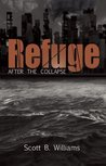 Refuge After the Collapse (The Pulse, #2)