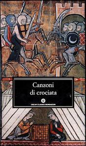 Canzoni di crociata