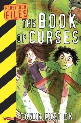 The Book of Curses por Conor Kostick FB2 EPUB 978-1847170552