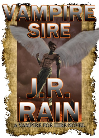 Vampire Sire: Red Rider, Part 1 (Vampire for Hire, #15)