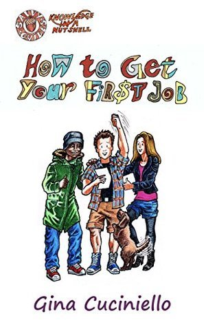 How to get your first job
