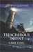 Treacherous Intent (Sonoma, #5) by Camy Tang